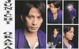 冈田准一(V6)写真图片