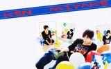 三宅健(V6)写真图片