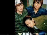 W-inds.写真图片