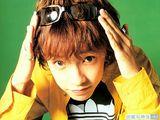 橘庆太(w-inds.)写真图片