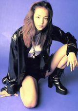 安室奈美惠写真图片