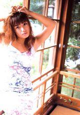 安西广子写真图片