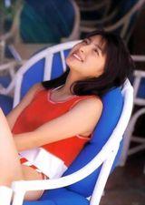 奥菜惠写真图片