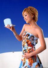 滨崎步写真图片
