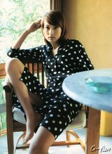 长谷川京子写真图片