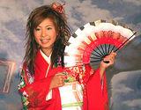 川岛茉树代写真图片