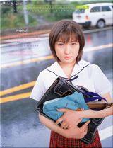 风野舞子写真图片