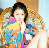 浮田久惠写真图片