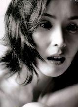 黑木瞳写真图片