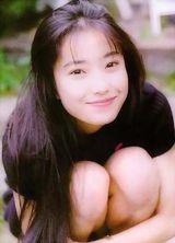 菅野美穗写真图片