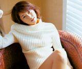 吉冈美穗写真图片