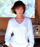 吉田真由子写真图片