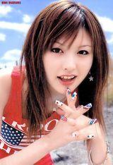 铃木绘美写真图片