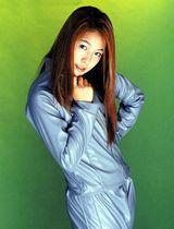 BoA(宝儿)写真图片