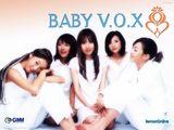 BabyVox壁纸1024X768桌面图片