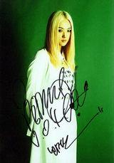 BabyVox之签名照写真图片