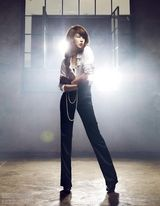 尹恩惠(BabyVox)写真图片