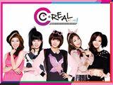 C-Real写真图片