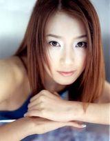 蔡贞安(蔡静安)写真图片