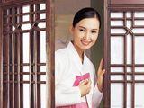 蔡时娜壁纸桌面图片