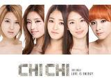 CHI CHI写真图片