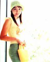 DANA(洪成美)写真图片