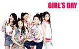 Girls Day写真图片