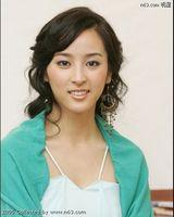 韩惠珍写真图片