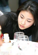 河智苑(何智媛)写真图片