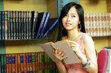 姜成妍写真图片