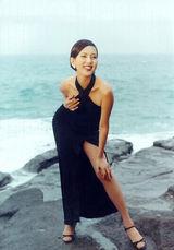 金南珠写真图片