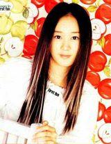 Joanne(李燕芝)写真图片