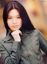 李恩珠(李恩宙)写真图片
