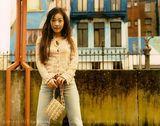 李美妍(李美燕)写真图片