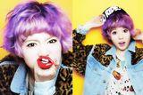 李顺圭(珊妮Sunny)写真图片