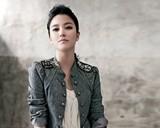李素妍写真图片
