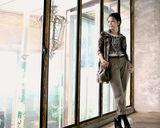 刘荷娜写真图片