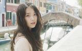 李智恩(IU)写真图片
