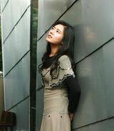 秋瓷炫写真图片