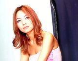 Wax(赵惠莉)写真图片