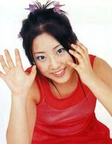 洋葱(Yang Pa)李恩珍写真图片