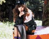 尹宝拉写真图片