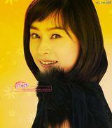 禹喜珍写真图片