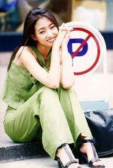 Jin Jae Young写真图片