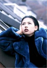 Seoyj写真图片