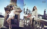郑秀妍(洁西卡)写真图片
