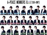 A-Peace写真图片