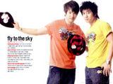 Fly To the Sky写真图片