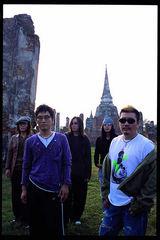 复活乐队(Boo Hwal)写真图片