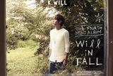 金炯秀(K.Will)写真图片